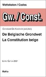 De Belgische Grondwet / La Constitution belge
