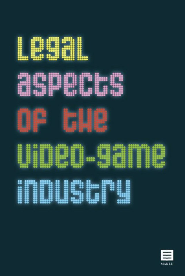 Legal Aspects of the Video-Game Industry