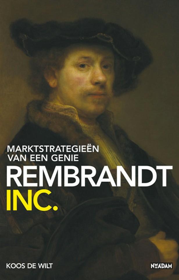 Rembrandt INC.