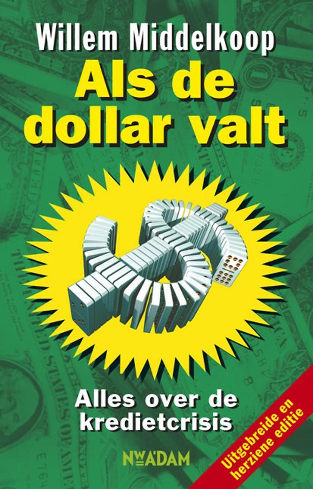 Als de dollar valt (uitgebreide en herziene editie)