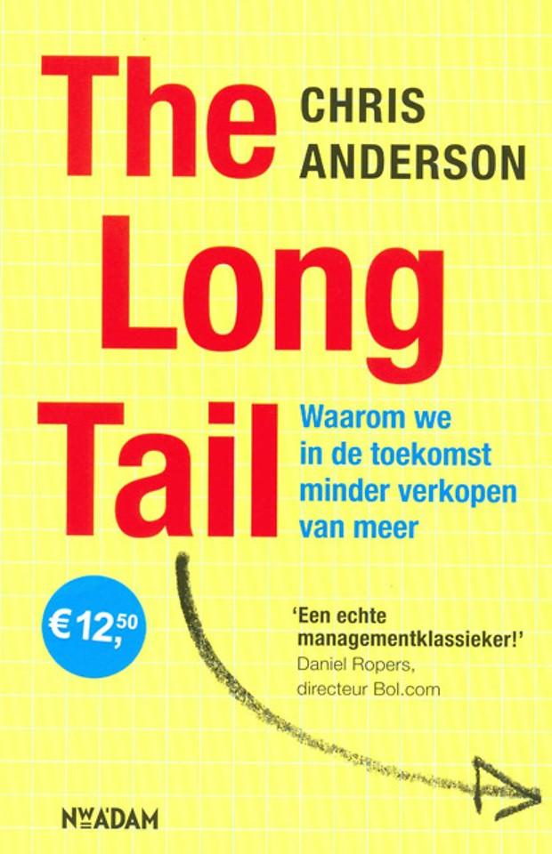 The Long Tail (Nederlandstalig)