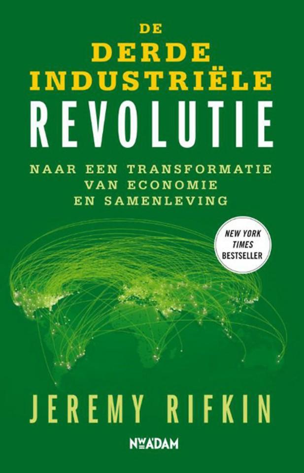 Derde industriële revolutie