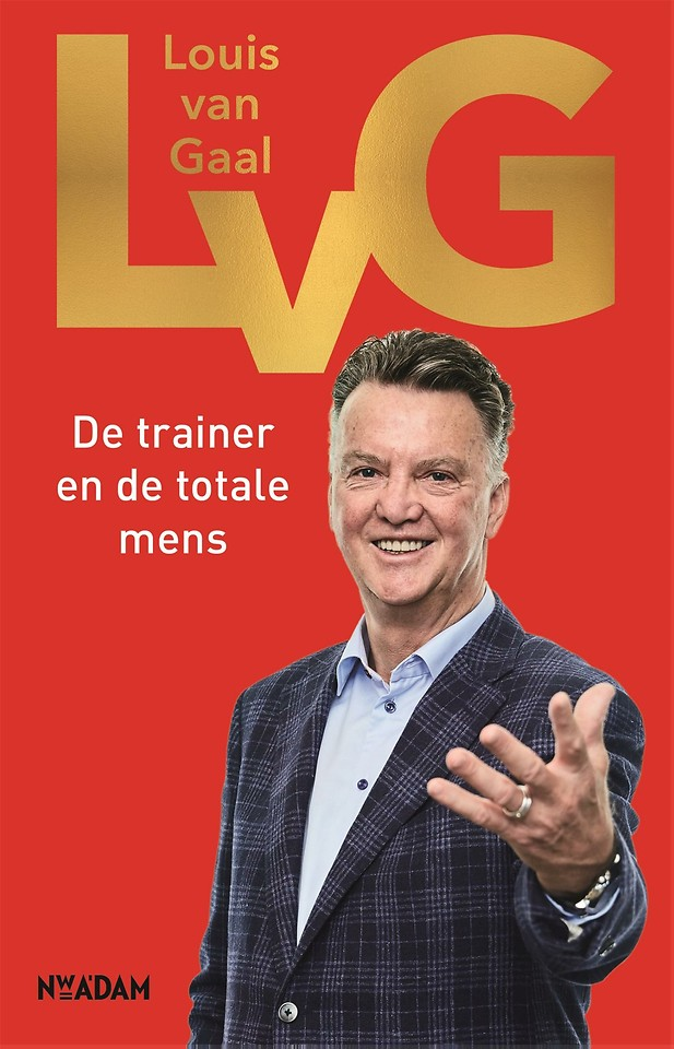 LvG - De trainer en de totale mens