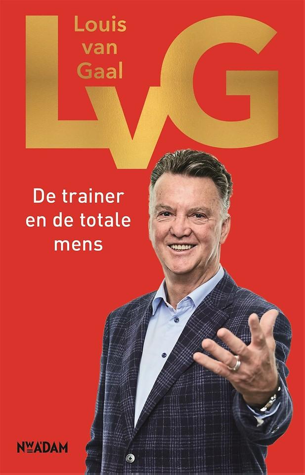 LvG - De trainer en de totale mens