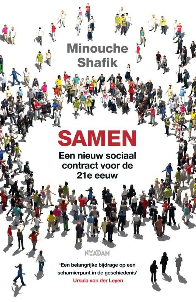Samen - Een nieuw sociaal contract voor de 21e eeuw