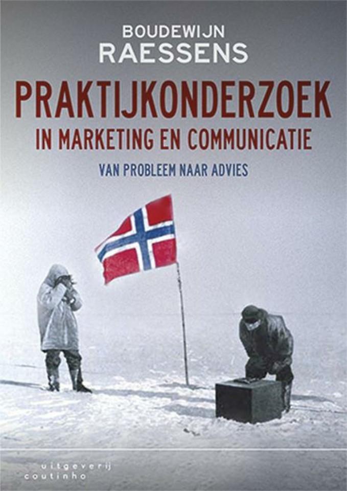 Praktijkonderzoek in marketing en communicatie