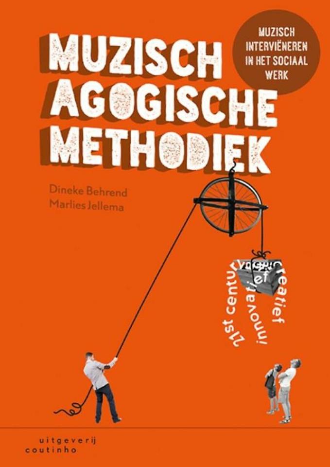 Muzisch-agogische methodiek