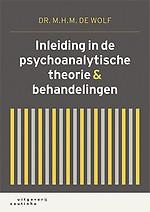 Inleiding in de psychoanalytische theorie & behandelingen