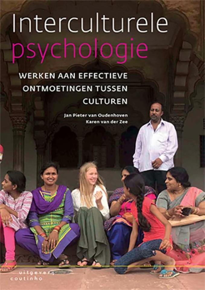 Crossculturele psychologie