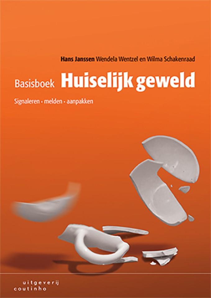 Basisboek Huiselijk Geweld