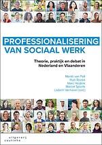 Professionalisering van sociaal werk