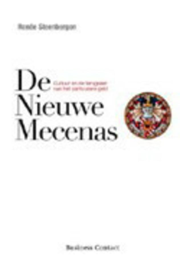 De Nieuwe Mecenas