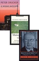 Drucker pakket: Managementvisies, De werkbare maatschappij, Management
