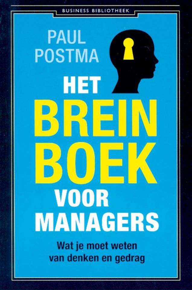 Het breinboek voor managers