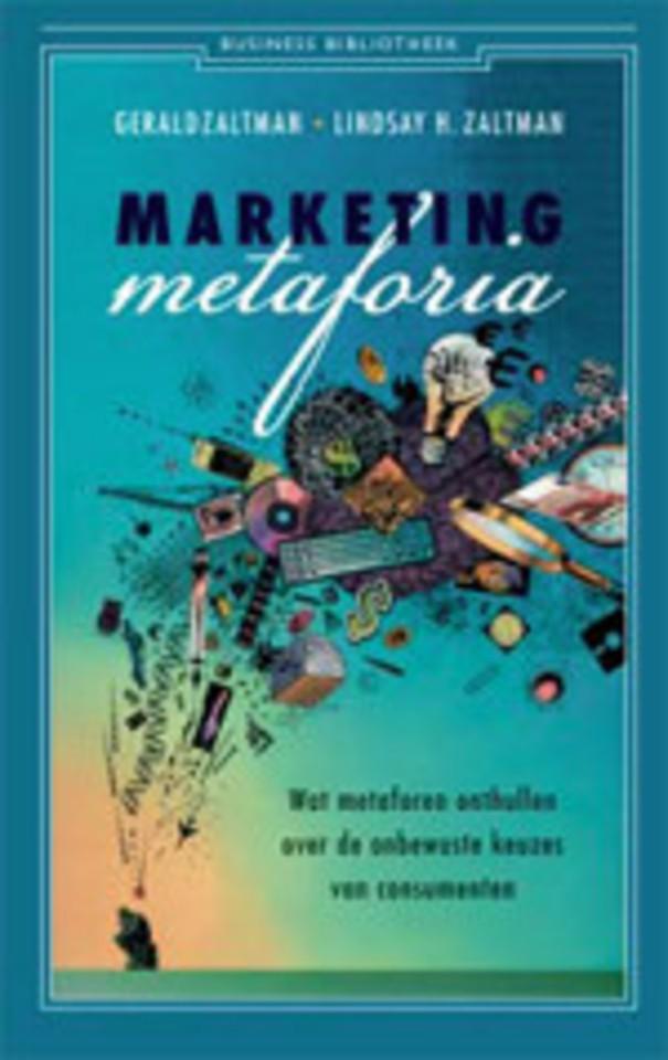 Marketing Metaforia