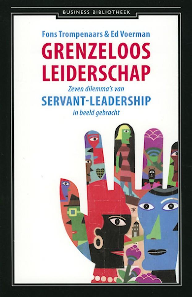 Grenzeloos leiderschap