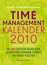 Timemanagementkalender 2010