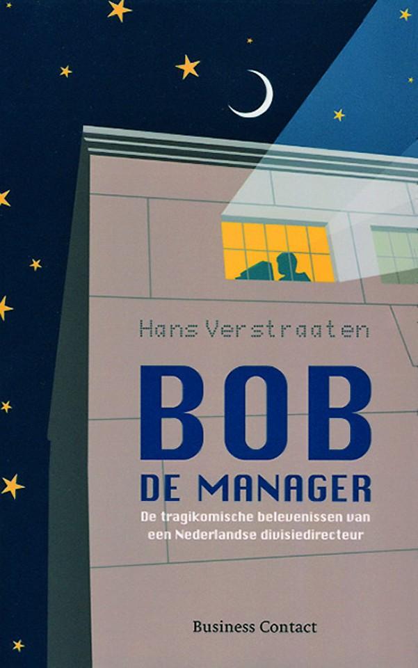 Bob de manager