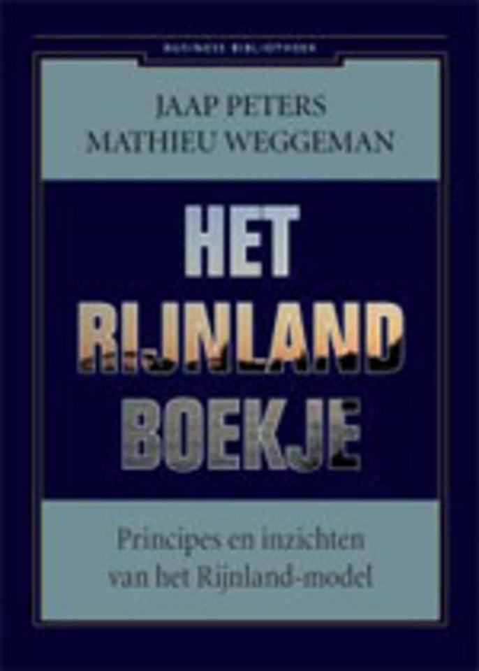Het Rijnland boekje