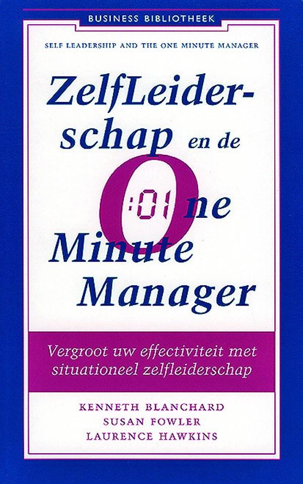 Zelfleiderschap en de One-Minute Manager