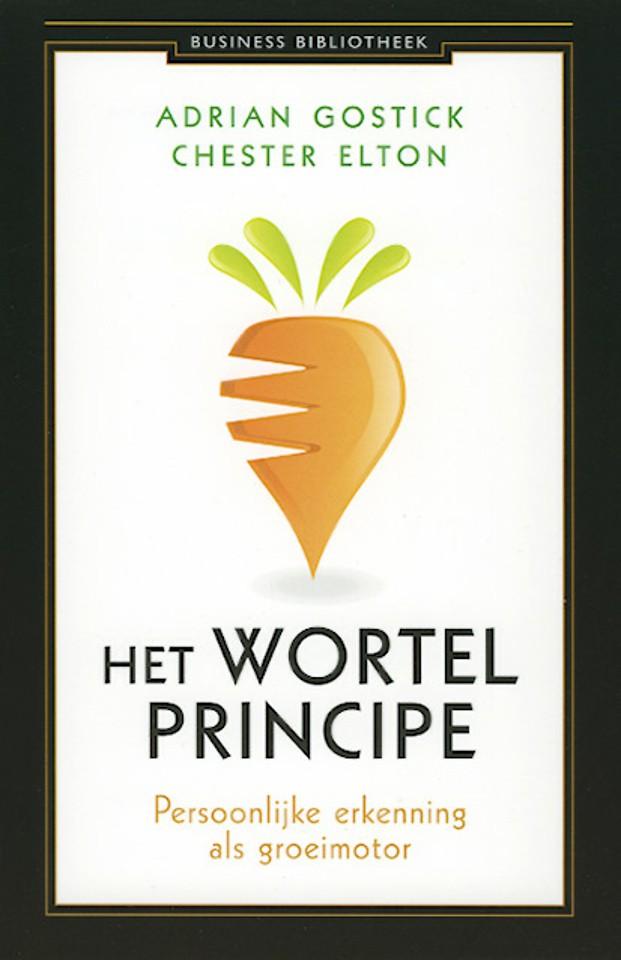 Het wortel principe