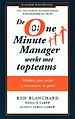 De One Minute Manager werkt met topteams