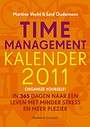 Timemanagementkalender 2011