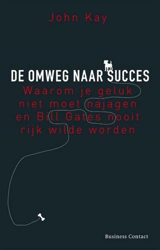 De omweg naar succes