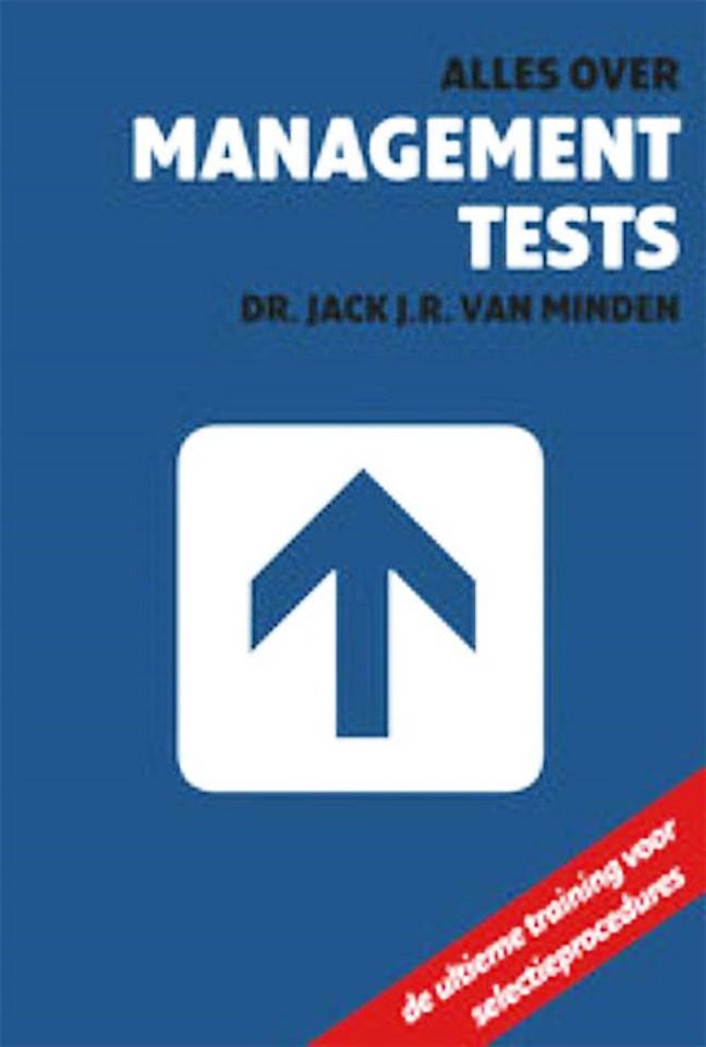 Alles over managementtests