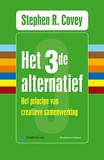 Het 3e (derde) alternatief - paperback editie