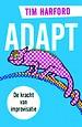 Adapt: De kracht van improvisatie