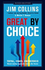 Great by Choice (Nederlandstalig)