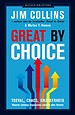 Great by Choice (Nederlandstalig)