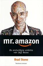 Mr. Amazon