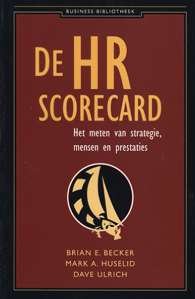 De HR Scorecard