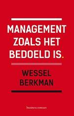 Management zoals het bedoeld is