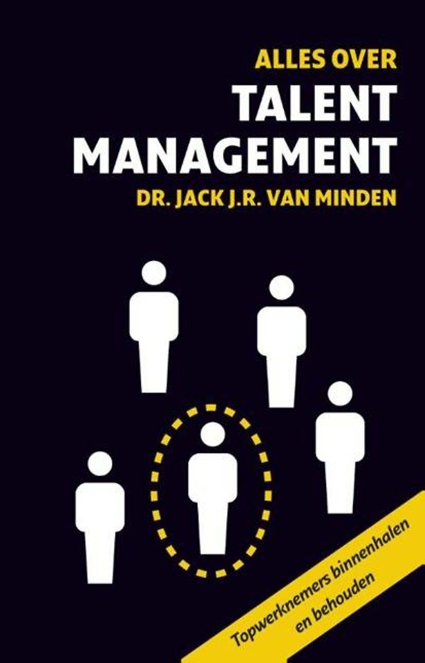 Alles over talentmanagement