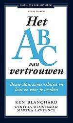 Het ABC van vertrouwen