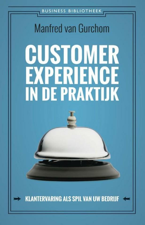 Customer experience in de praktijk