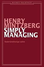 Simply managing - Nederlandstalig