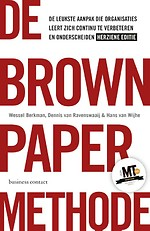 De Brown Paper-methode - Herziene editie
