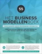Het businessmodellenboek