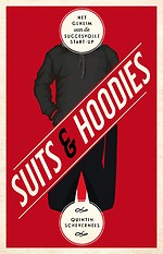 Suits & Hoodies