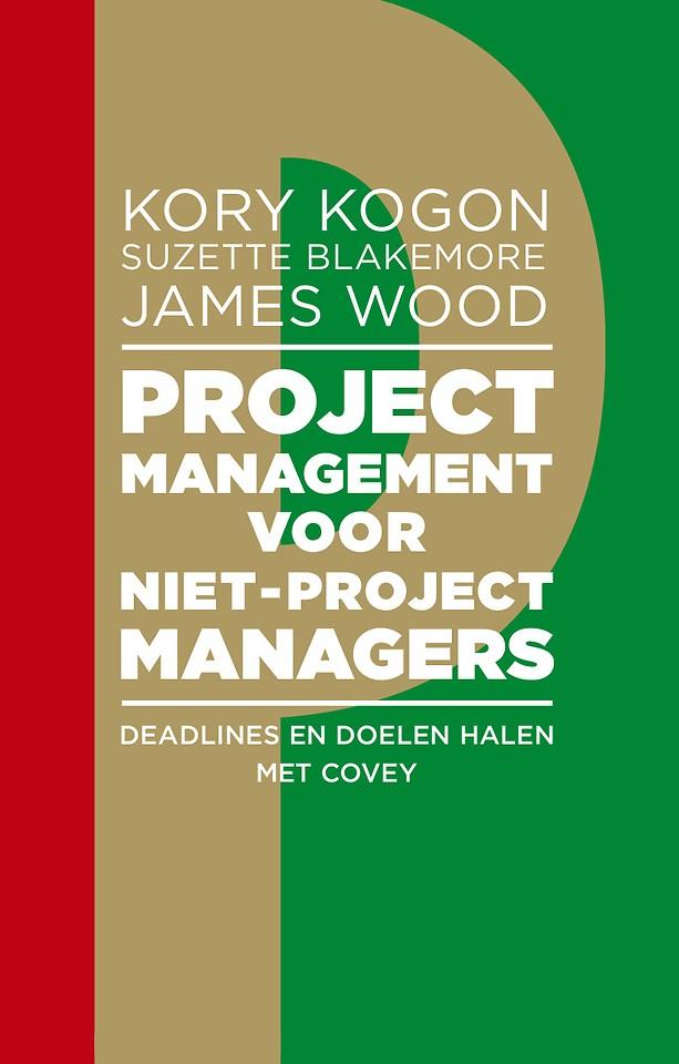 Projectmanagement voor niet-projectmanagers