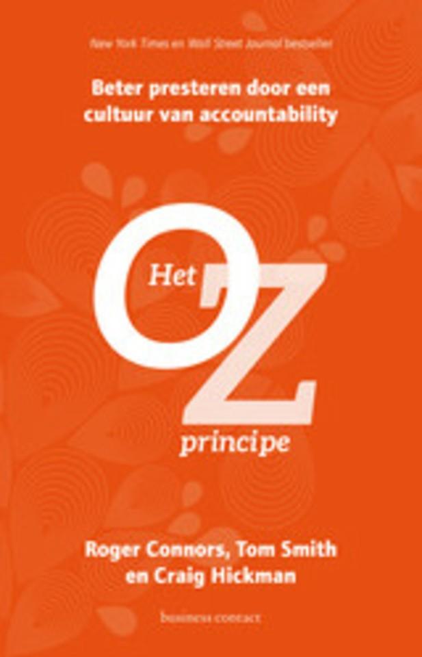 Het OZ- principe