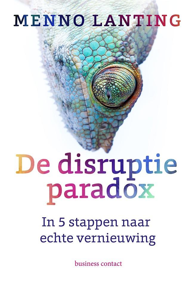 De disruptieparadox