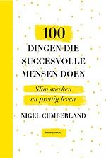 100 dingen die succesvolle mensen doen