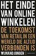Het einde van online winkelen (editie Vlaanderen)