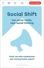 Social shift - Van social media naar social thinking