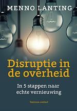 Disruptie in de overheid